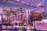 Adventuredome Theme Park Circus Circus