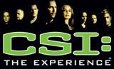 CSI : The Experience