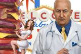 The Heart Attack Grill
