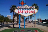 Welcome to Fabulous Las Vegas Sign - © Bukowsky18