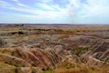 Badlands Wilderness Overlook