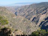 Photos/Images de Black Canyon of the Gunnison NP