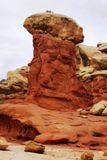 Hoodoo dans Cohab Canyon