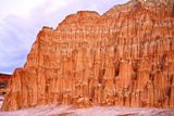 Photos/Images de Cathedral Gorge State Park