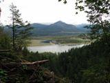 Sur Elowah Falls Trail