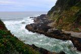 Cape Perpetua - Devils Churn