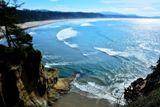 Photos/Images de la Côte de l'Oregon