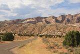 Tour of Tilted Rocks