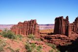 Photos/Images de Fisher Towers