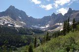 Photos/Images de Glacier National Park
