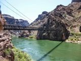 Kaibab Suspension Bridge