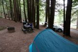 Albee Creek Campground