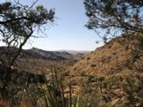 Black Rock Canyon