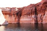 Excursion en bateau sur le Lake Powell