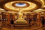 Intérieur du Caesars Palace