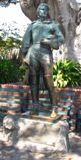Felipe de Neve, Los Angeles Plaza
