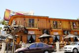 Saddle Ranch Chop House sur Sunset Blvd