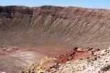 Photos/Images de Meteor Crater