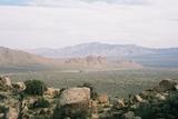 Teutonia Peak Trail
