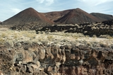 Cinder Cone National Natural Landmark