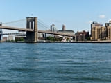 Brooklyn Bridge depuis Manhattan