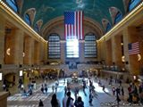 Hall Grand Central Station