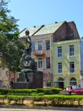 Statue de Bienville