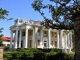 Tulane's President House - Uptown