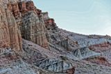 Photos/Images de Red Rock Canyon SP