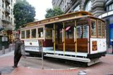 Powell-Hyde Streets Cable Car