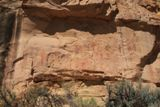 Barrier Canyon Style Panel