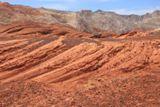 Petrified Dunes Trail