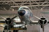 Air and Space Museum : Avion