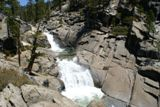 Yosemite Creek, Top of Yosemite Falls