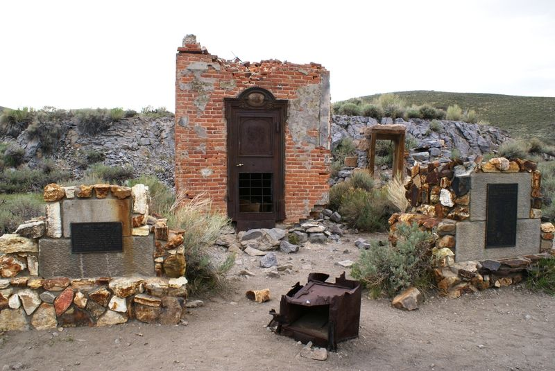 Bodie Bank