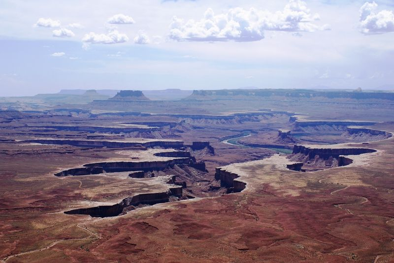 Canyonlands National Park - Island in the Sky