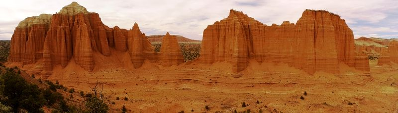 Cathedrals Trail