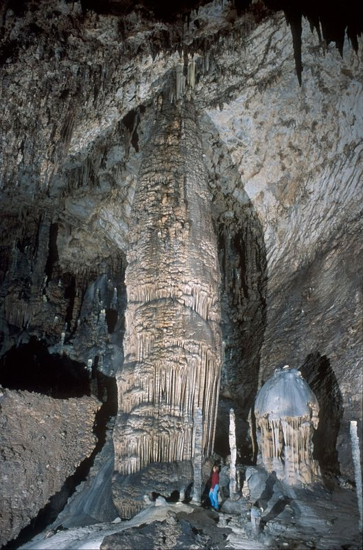 Slaughter Canyon Cave Tour