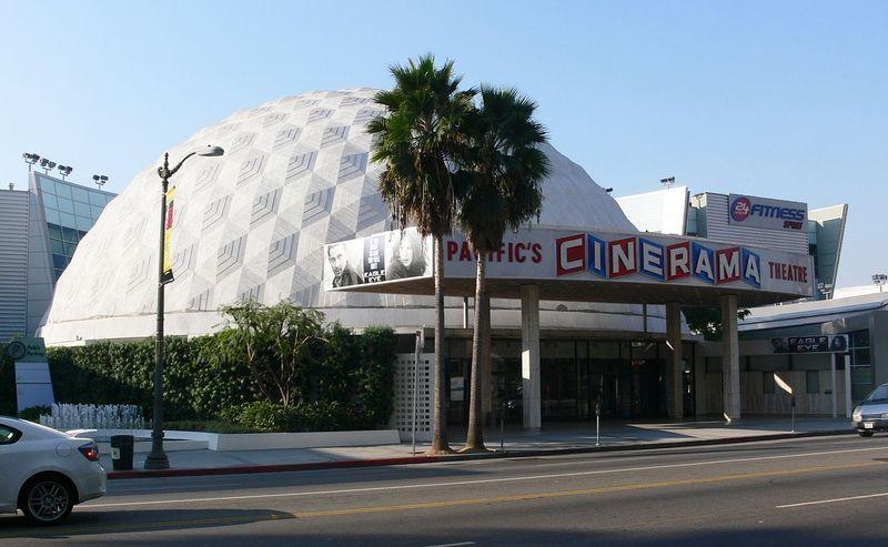 Pacific Cinerama Dome