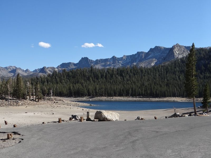 Horseshoe Lake Loop