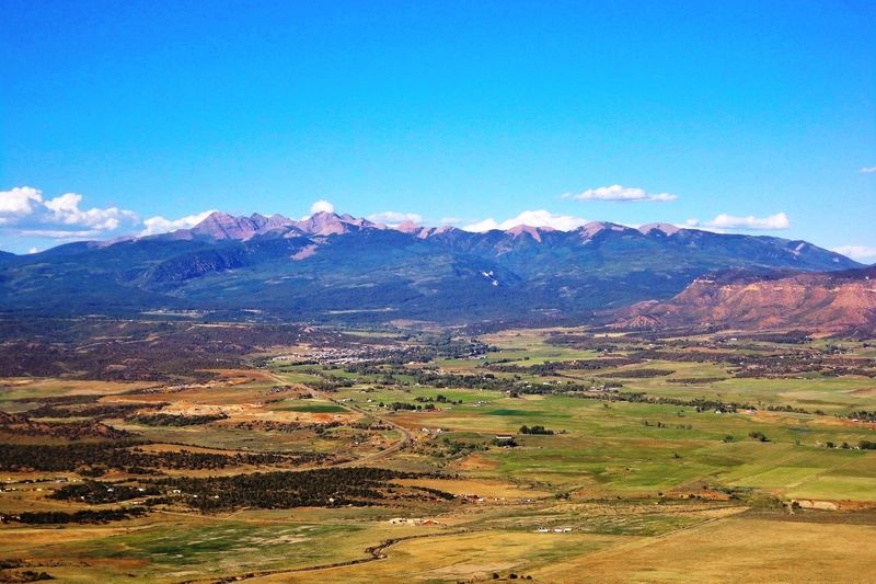 Mancos Valley Overlook