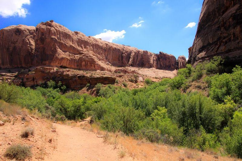 Grandstaff Canyon