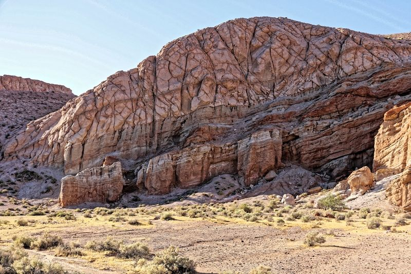 Red Cliffs Trail
