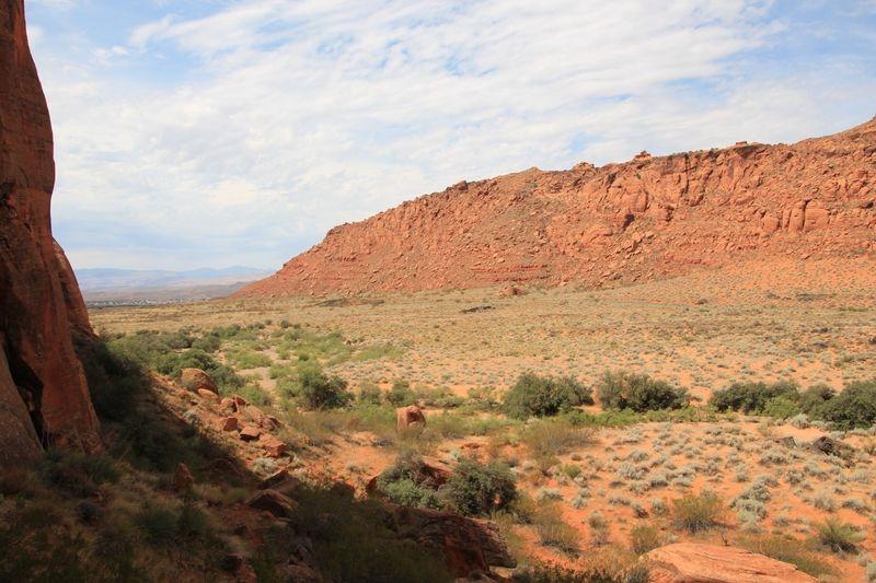 Jenny's Canyon Trail