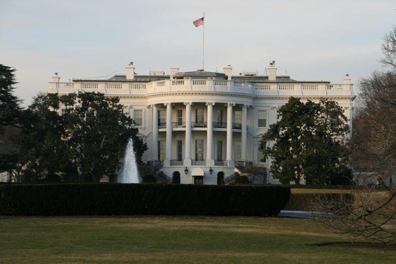 White House (Maison Blanche)