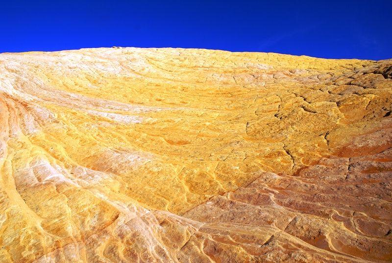 Yellow Rock