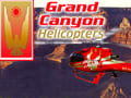 Promotion Grand Canyon Helicopters
