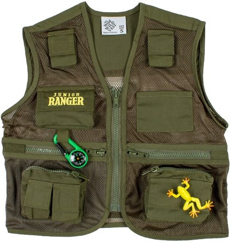 Veste Junior Ranger