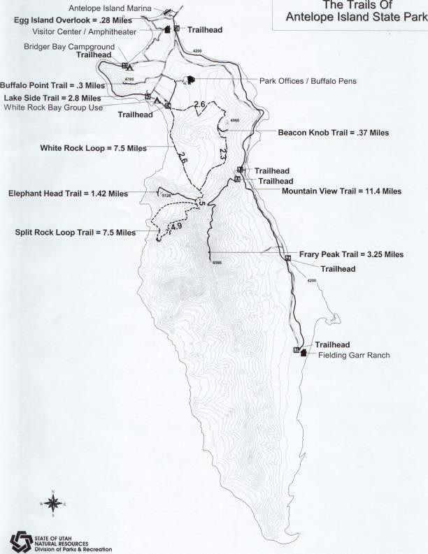 """Résultat de recherche d'images pour """"antelope island state park rando"""""""